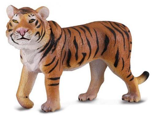 Mac Toys Sibiřský tygr 10 cm cena od 0 Kč