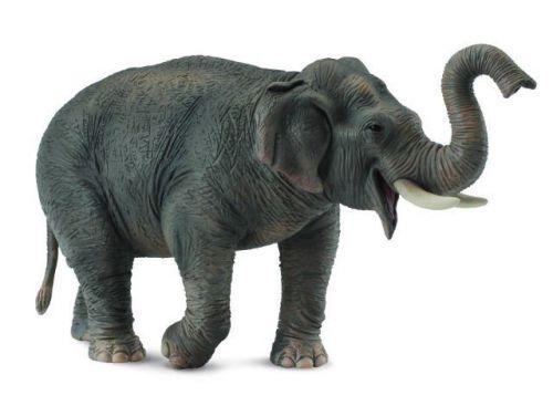 Mac Toys Figurka Slon asijský cena od 119 Kč