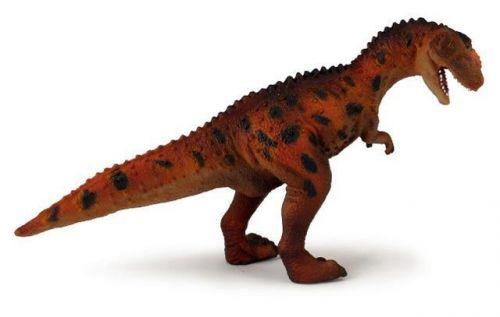 Mac Toys Figurka dinosaurus - Rugops cena od 0 Kč