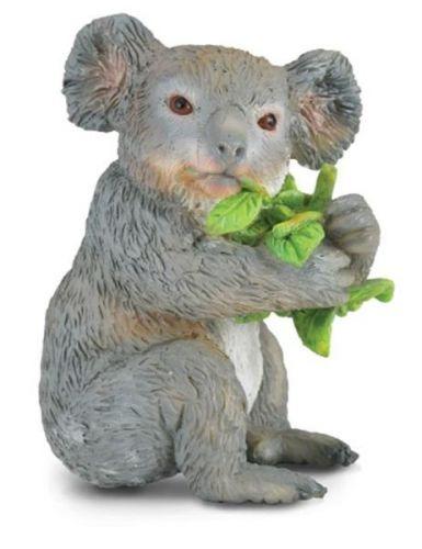 Mac Toys Figurka Koala s eukalyptem cena od 60 Kč