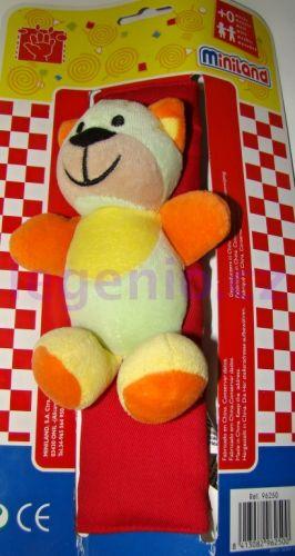 Baby baby Baby-Baby Veselá hračka pro autopás cena od 0 Kč