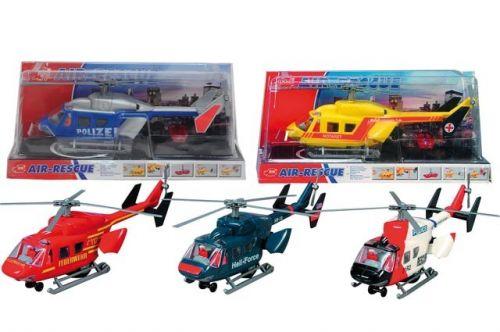 Dickie Vrtulník Air Rescue 26 cm