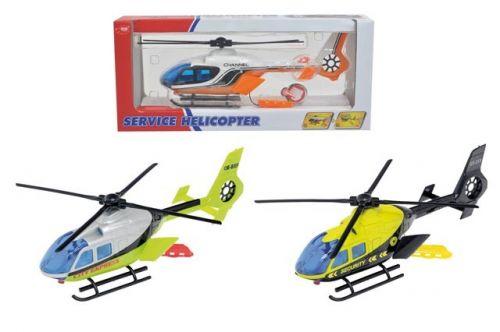 Dickie Helikoptéra 25 cm cena od 169 Kč