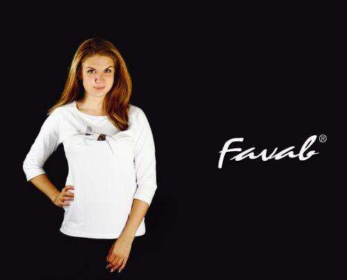 Favab Alenka triko