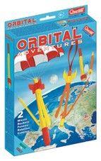 Quercetti Orbital Adventures cena od 0 Kč