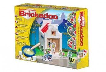 Brickadoo - Domek 1 cena od 469 Kč