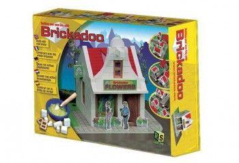 Brickadoo - Květinářství cena od 519 Kč