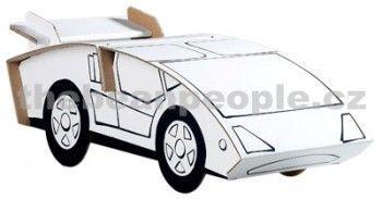 Calafant Sportovní auto cena od 84 Kč