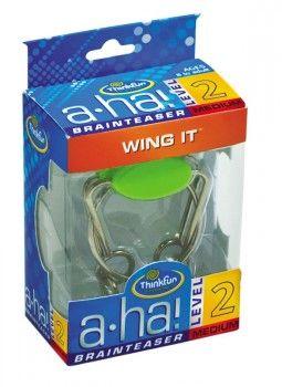ThinkFun Aha! Wing It