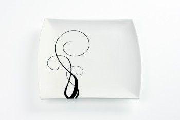 Maxwell & Williams Mělký talíř BREEZE 30 cm