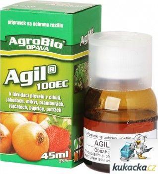 AgroBio Opava Agil 100 EC - 45 ml