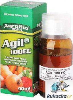 AgroBio Opava Agil 100 EC - 90 ml