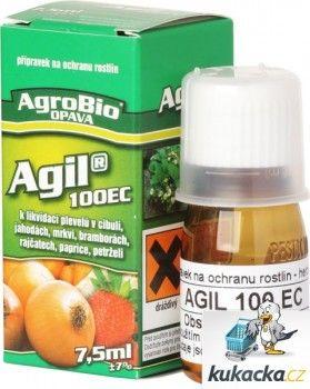 AgroBio Agil 100 EC 7,5 ml
