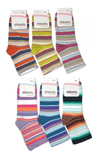 Steven art.037 ponožky