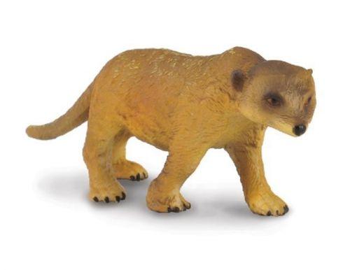 Mac Toys Figurka Surikata běžící cena od 39 Kč