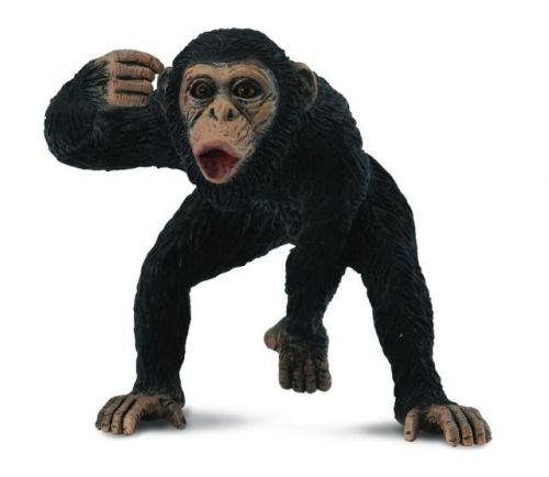 Mac Toys Šimpanz 8 cm cena od 65 Kč