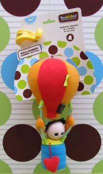Yookidoo Zvonící balón cena od 291 Kč