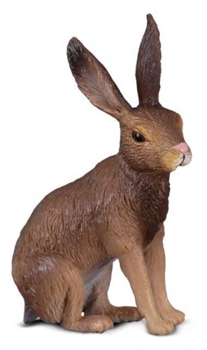 Mac Toys Figurka Zajíc polní