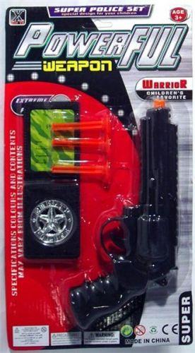 Mac Toys Policejní set cena od 39 Kč