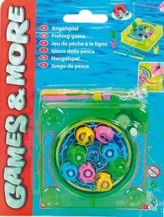 SIMBA Magnetické rybičky