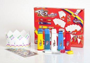 RenArt TRIO Magic PARTY kit cena od 199 Kč