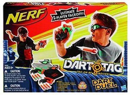 HASBRO NERF DART TAG duel cena od 0 Kč
