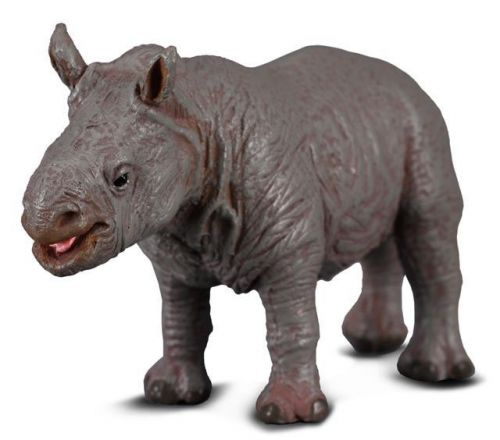 Mac Toys Nosorožec bílý mládě 9 cm cena od 39 Kč