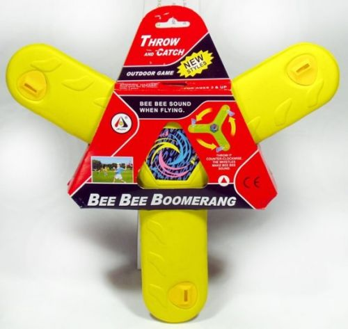 Mac Toys Boomerang svištící cena od 59 Kč