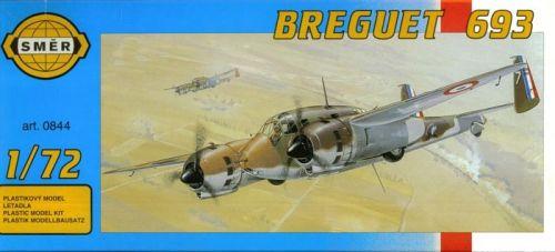 SMĚR Breguet 693 cena od 78 Kč