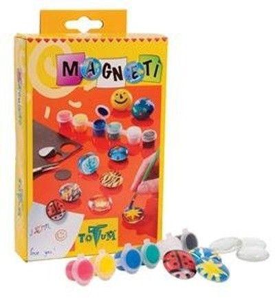Totum Magnetky cena od 0 Kč