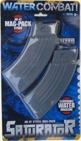 Mac Toys Vodní samopal Saturator cena od 119 Kč