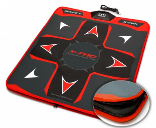 VISO TRADEX-PAD PROFI Version Dance Pad