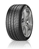 Pirelli P ZERO 275/30 R19 96Y cena od 4467 Kč
