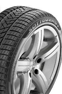 Pirelli Winter Sottozero 3 215/55 R17 98V