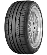 Continental SportContact 5P 255/40 R20 101Y