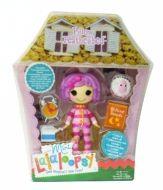 Simba Toys - Simba Mini Lalaloopsy Pillow Featherbed cena od 0 Kč