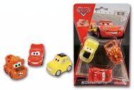 Simba Toys - Simba Stříkací autíčka Cars