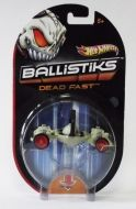 Mattel Hot Wheels Autíčko Ballistiks Dead Fast cena od 0 Kč