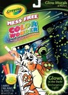 Crayola Color Wonder nástěnné malby