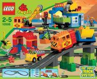 Lego DUPLO Vláček deluxe 10508