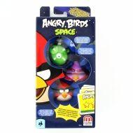 Mattel Angry Birds 3ks figurky space cena od 0 Kč
