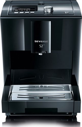 Severin KV 8023 S2+ One Touch cena od 14599 Kč