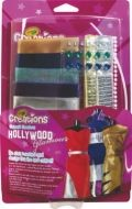 Crayola módní návrhářka sada Hollywood cena od 192 Kč