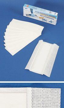 MAXXX Speciální absorbční mikroutěrky