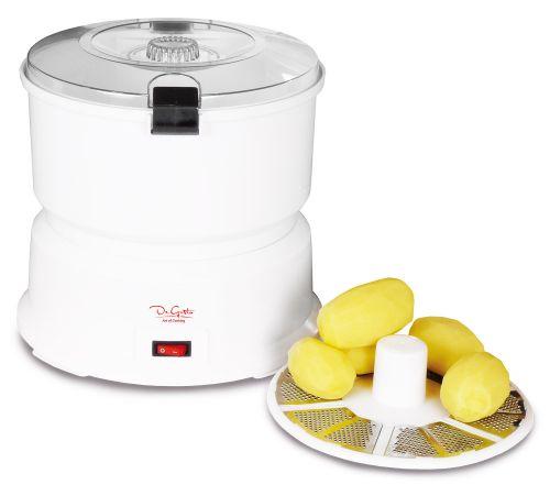 De Gusto Stroj na škrabání brambor cena od 749 Kč