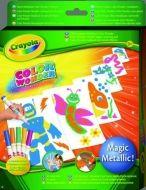Crayola Color Wonder metalický papír cena od 269 Kč