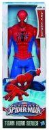 Hasbro Spiderman 30 cm cena od 329 Kč