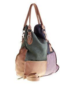 Baťa Módní dámská kožená kabelka 964-3208