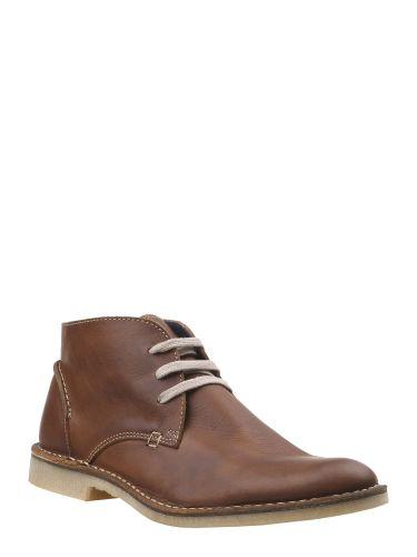 Baťa Kožená kotníčková obuv 844-3362