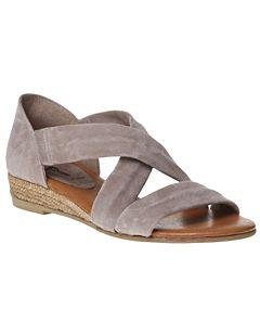 Baťa - Módní kožená sandály 553-8697